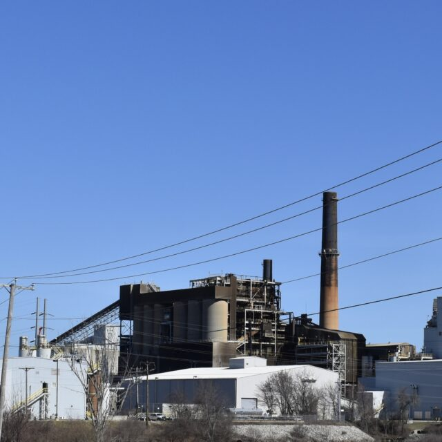 How national goals for reducing emissions could affect New Hampshire