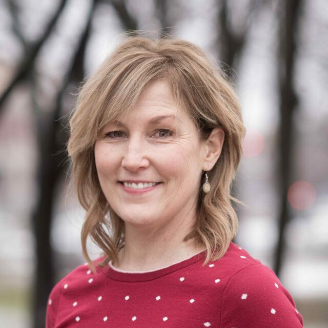 Annmarie Timmins