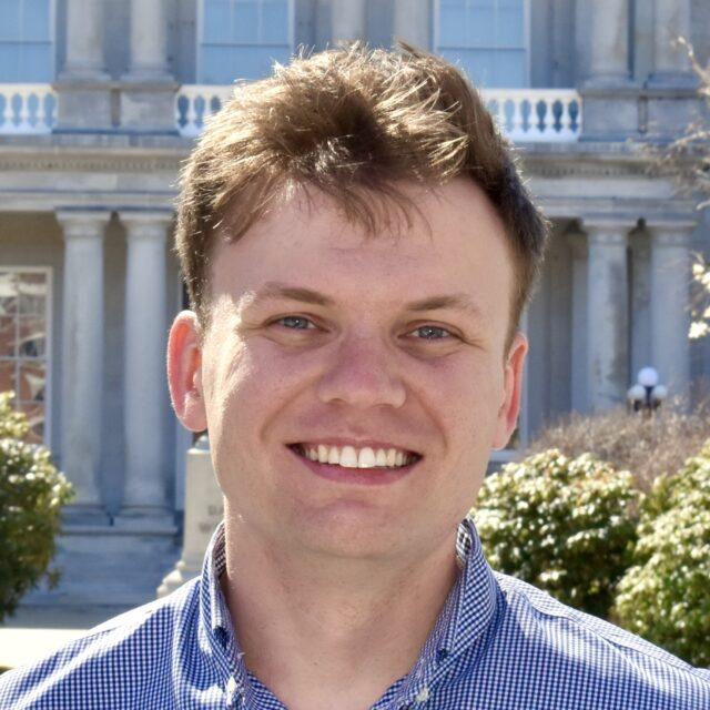 Ethan DeWitt