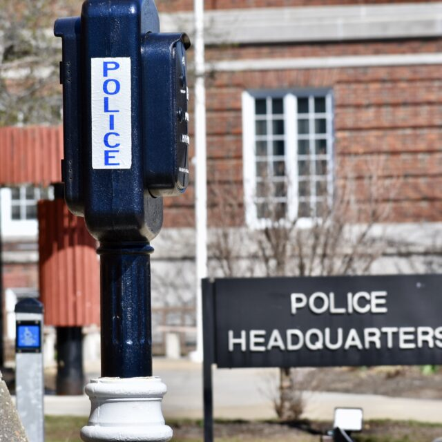 Progress uneven as lawmakers work toward policing reform