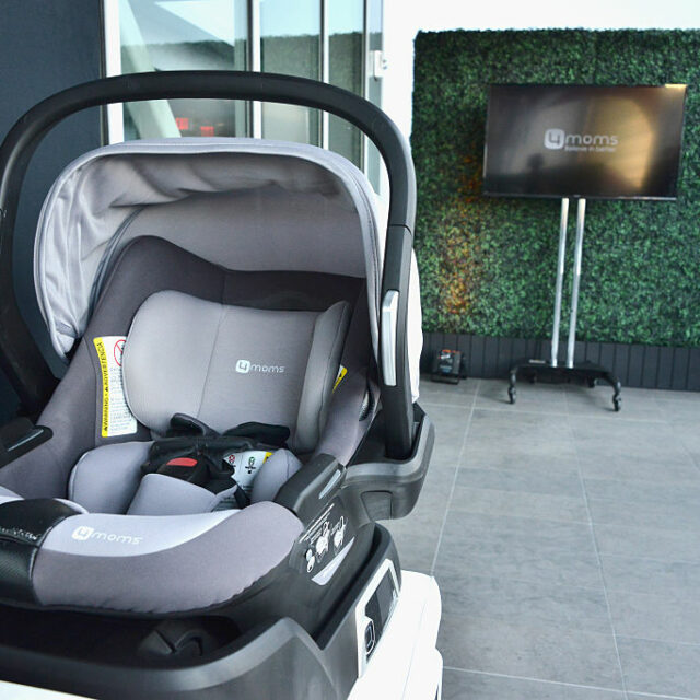 Senator says arguments against law requiring rear-facing car seats for kids under 2 'not based in fact'