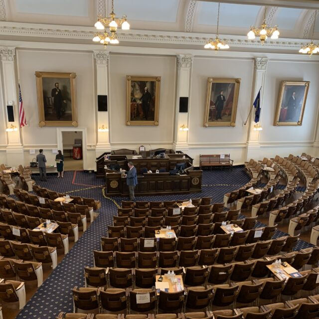 Abortion ban, vouchers, 'divisive concepts' dominate debate as Senate passes budget
