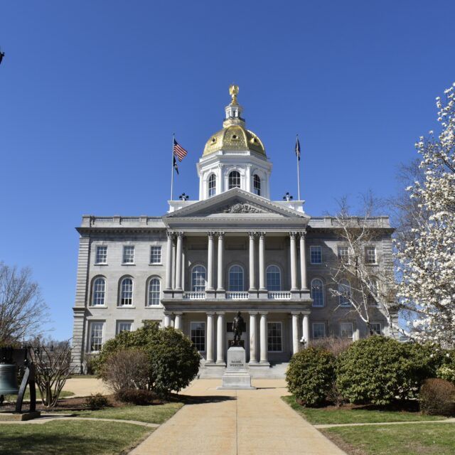 $13.5 billion budget and policy bill headed to governor's desk