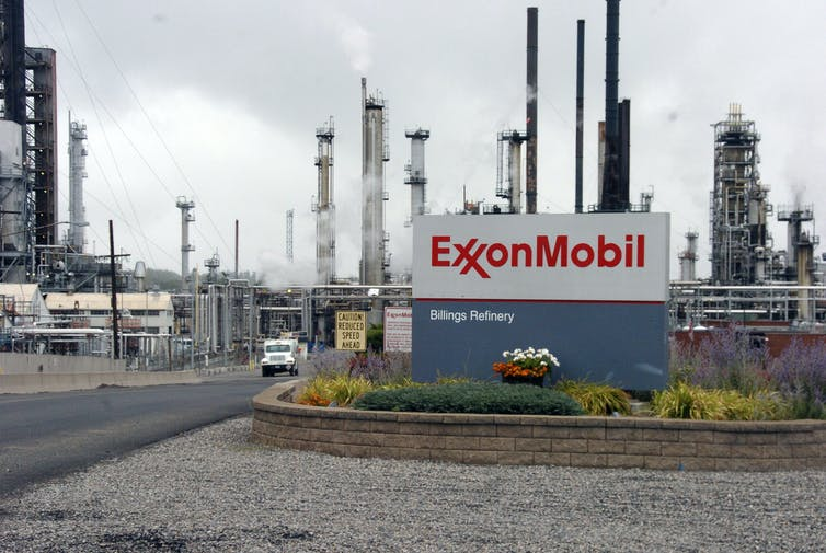 Commentary: Engine No. 1's big win over Exxon shows activist hedge funds joining fight against climate change