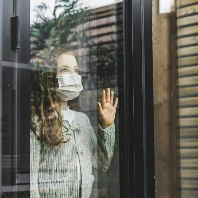 After a year of pandemic, mental health challenges are many