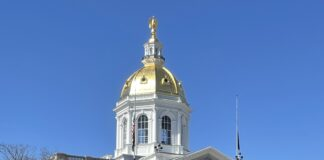 State House exteriror