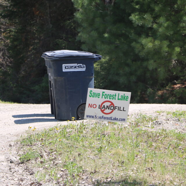 In landfill fight's latest chapter, Dalton voters to decide on emergency zoning extension