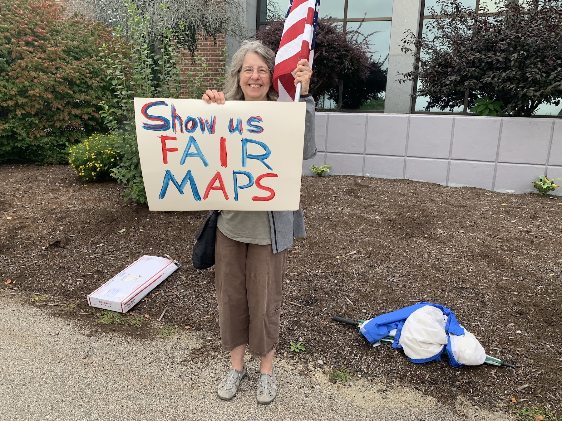 With redistricting underway, citizens raise their voices about lack of representation